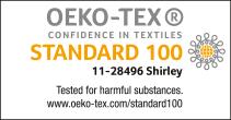 Oeko-Tex 11-28496