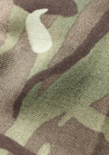 British Camouflage