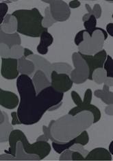Australia Camouflage