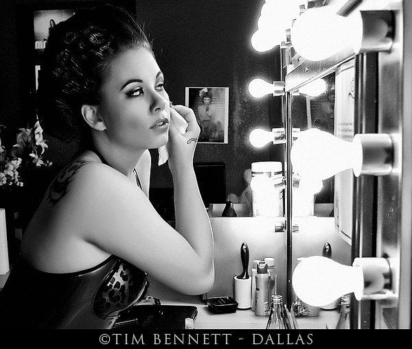 Deanna Deadly. Photo: Tim Bennett