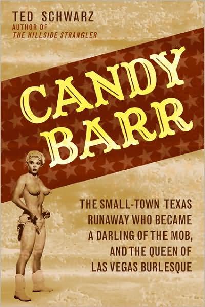 candy barr bio