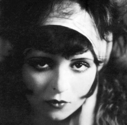 Clara Bow 20s