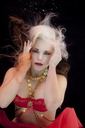 Roxie Moxie. Photo: David Peterman