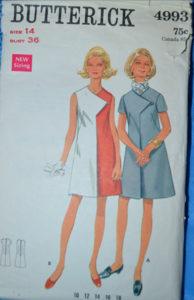 1960's pattern