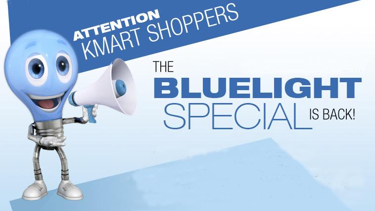 BlueLightSpecial
