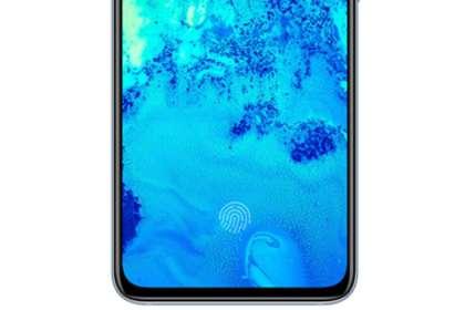 Fingerprint Xiaomi Mi 9 Pro