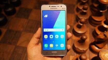 Kelebihan Samsung J2 Prime