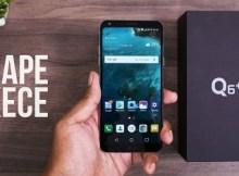 Kelebihan dan Kekurangan LG Q6 Plus