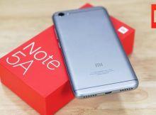 Kelebihan dan Kekurangan Xiaomi Redmi 5A Prime