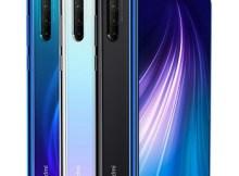 Harga Xiaomi Redmi Note 8