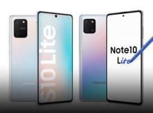 Kelebihan dan Kekurangan Samsung Galaxy S10 Lite
