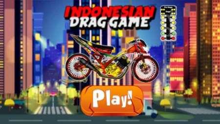 Cara Download Game Drag Bike 201m Indonesia Terbaru