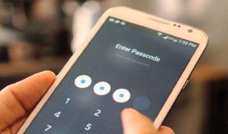 Cara Membuka Pola HP Samsung