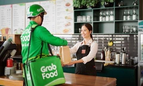 Cara Mendaftarkan Grab Food Dengan 8 Langkah Termudah