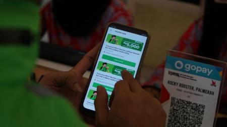 Cara Mendapatkan Voucher Gojek
