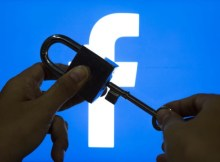 Cara Mengganti Password Facebook