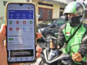 Cara Menggunakan Aplikasi Gojek
