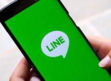 Cara Menghapus Teman di LINE