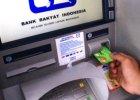 Cara Transfer ATM BRI