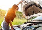 Penyebab Mesin Mobil Cepat Panas