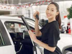 Cara Belajar Nyetir Mobil