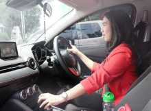 Cara Cepat Belajar Mobil