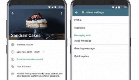 Cara Verifikasi WhatsApp Business