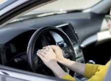 Penyebab Setir Mobil Goyang