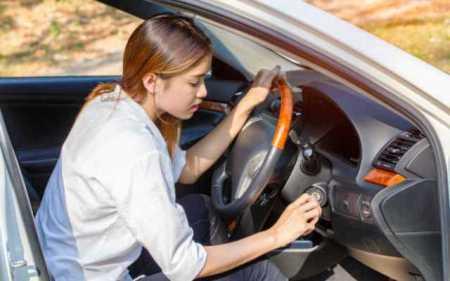 Penyebab Starter Mobil Berat