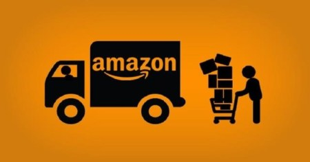 Cara Kerja Amazon