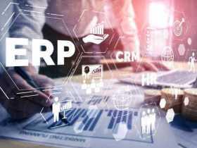 Cara Kerja ERP