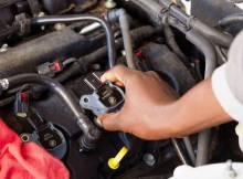 Penyebab Coil Panas pada Mobil