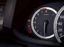 Cara Menurunkan RPM Mobil Injeksi
