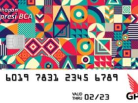 Biaya Admin BCA Xpresi