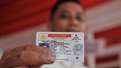 Biaya Bikin SIM A