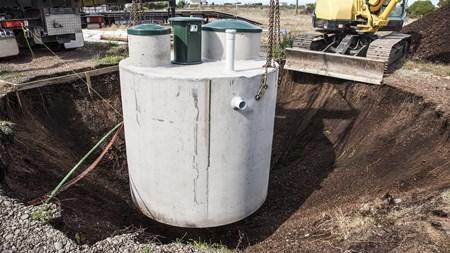 Biaya Bikin Septic Tank