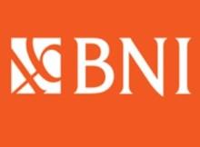 Biaya Administrasi Bank BNI