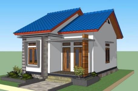 Biaya Bangun Rumah Minimalis 3 Kamar