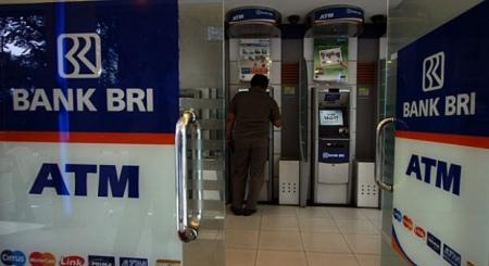 Biaya Cek Saldo ATM BRI