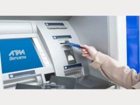 Biaya Cek Saldo ATM Bersama