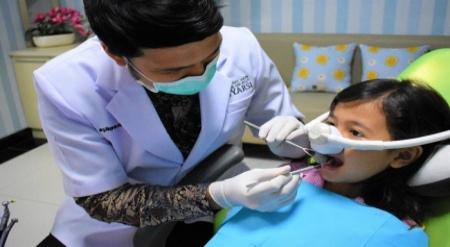 Biaya Dokter Gigi Anak