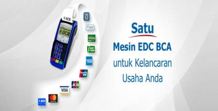 Biaya EDC BCA