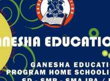 Biaya homeschooling Ganesha