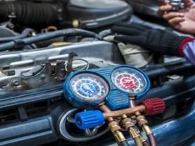 Biaya Ganti Freon AC Mobil