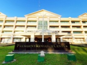 Biaya Kuliah President University