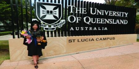 Biaya Kuliah di Australia
