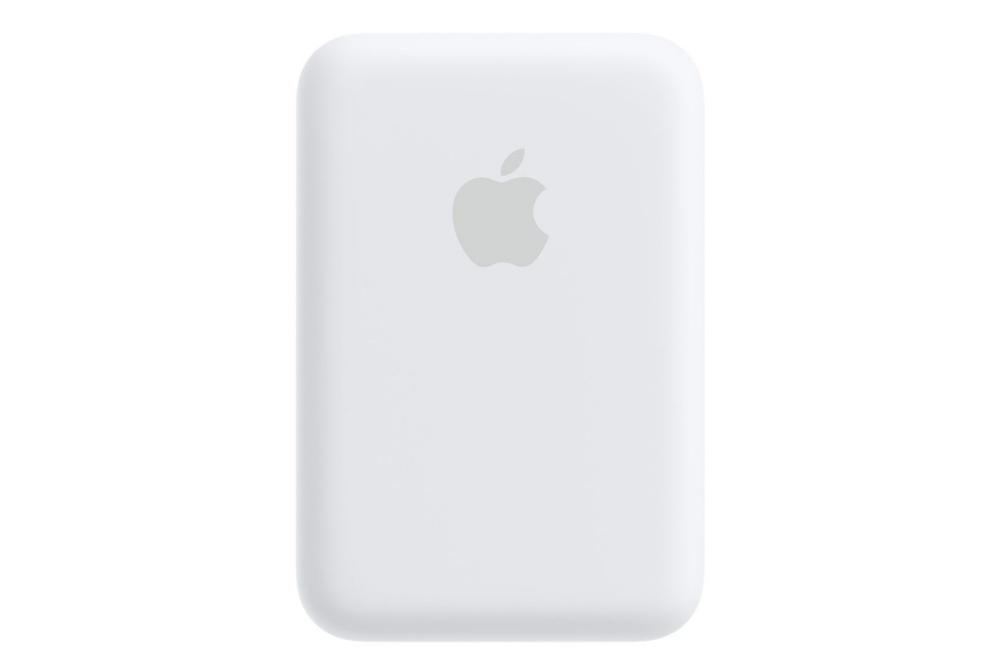 1713a23c14b5033adb074b5464fb6c66 - 蘋果打造自有MagSafe行動電源配件,可在特定情況下啟用IPhone 12反向無線充電