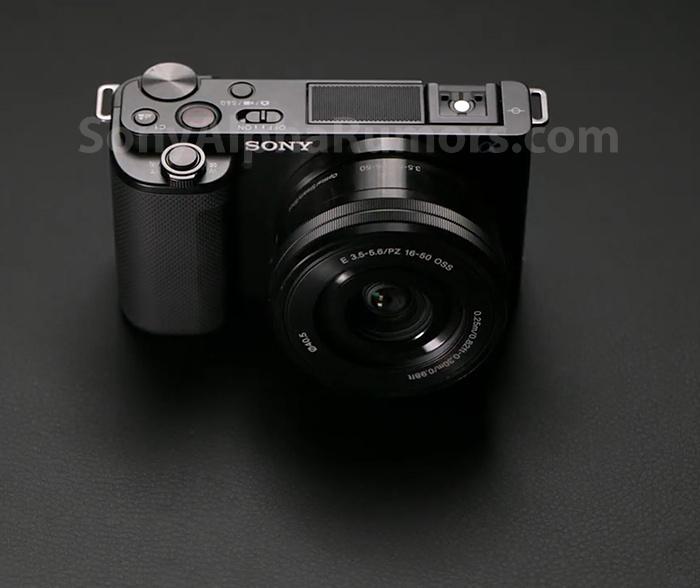 34609bdc08a07ace4e1526bbb1777673 - Sony ZV-E10 搭載 APS-C 片幅 Vlog 專用機外觀照流出