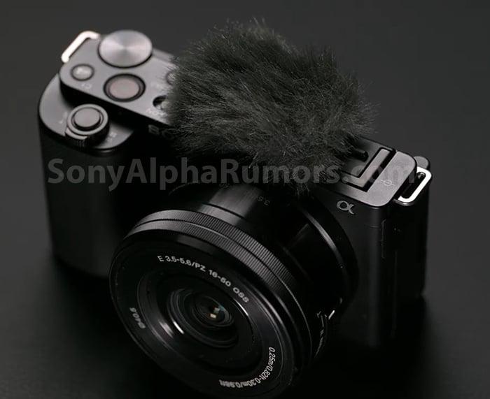 39b8f721582654655a6999aabe905204 - Sony ZV-E10 搭載 APS-C 片幅 Vlog 專用機外觀照流出