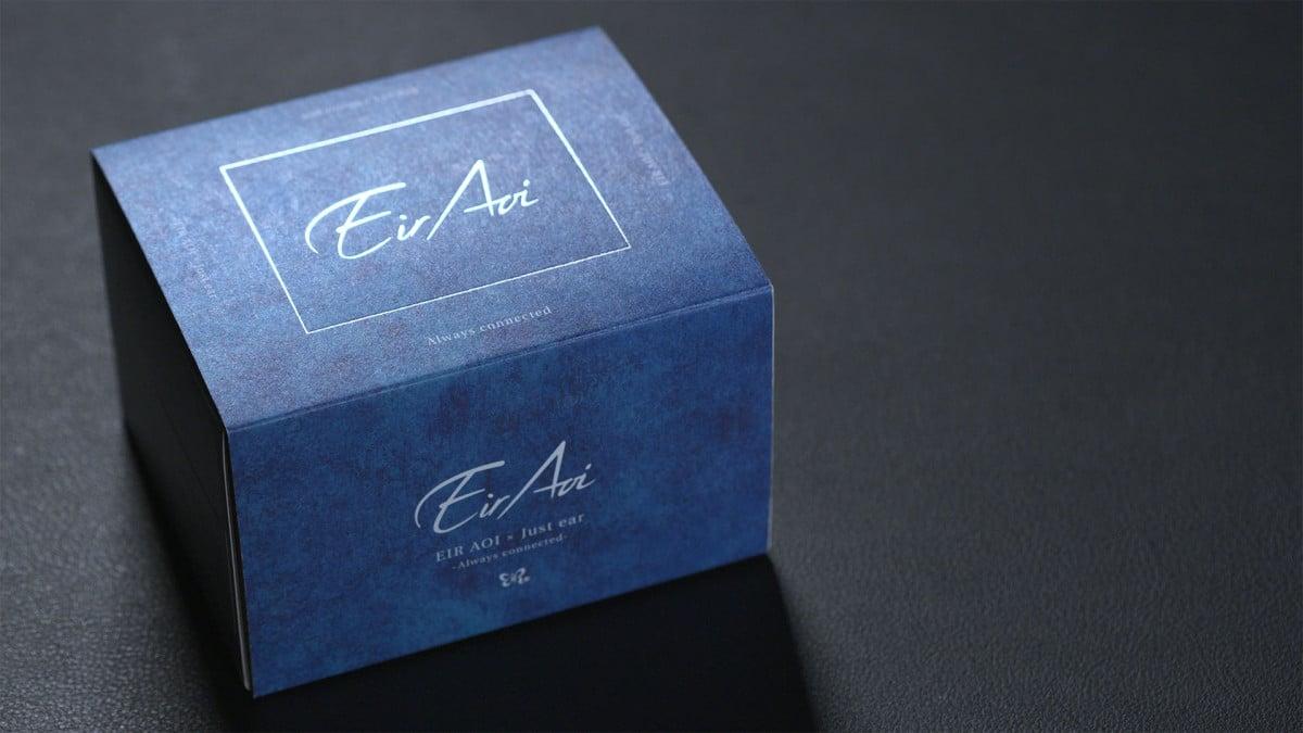 48f7d3043bc03e6c48a6f0ebc0f258a8 - Sony 客製化入耳式耳機 Just ear 藍井艾露調音版 XJE-MHREIR 發表!